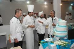 Culinary art India 2010