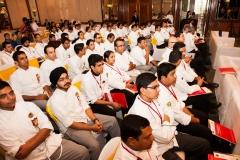 International sushi training workshop Delhi 2014