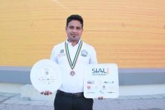 World Chefs Abu Dhabi