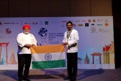 World Chefs Forum