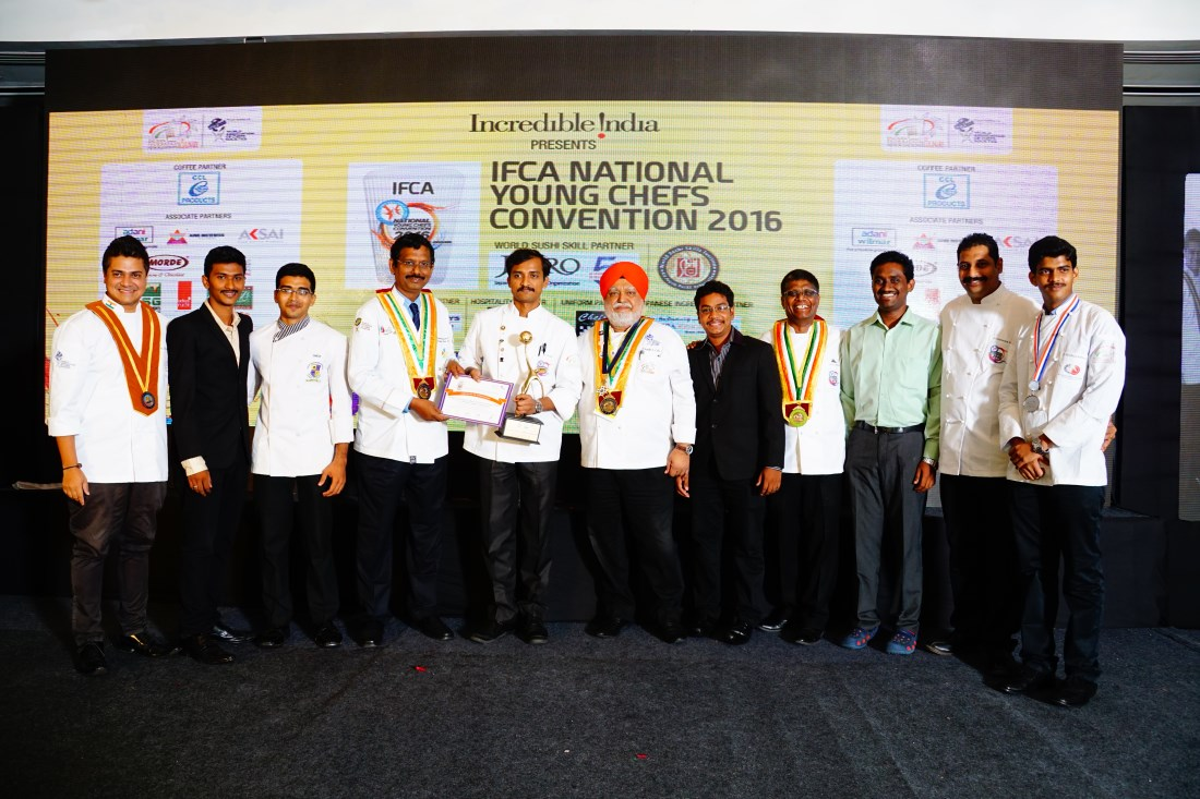 national young chefs conference